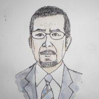 加藤喜久雄